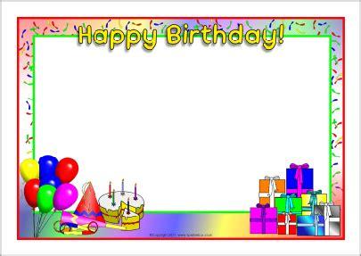 Essay on the best birthday celebration ever